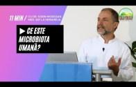 🦠 Ce Este Microbiota Umană | Dr. Moroșan Sorin [2021] part.15.
