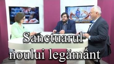 Studiul 11 – Sanctuarul noului legământ