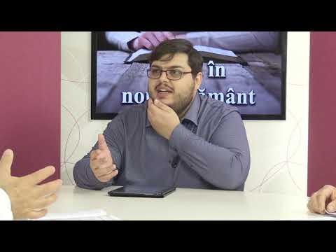 Studiul 13 – Viața în noul legământ