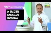 🥠 Tratarea Disbiozelor Intestinale | Dr. Moroșan Sorin [2021] part.22.