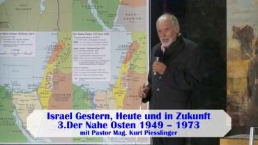 Israel Gestern, Heute und in Zukunft 3