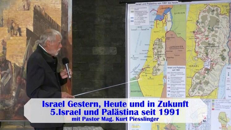 Israel Gestern, Heute und in Zukunft 5