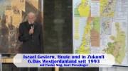 Israel Gestern, Heute und in Zukunft 6