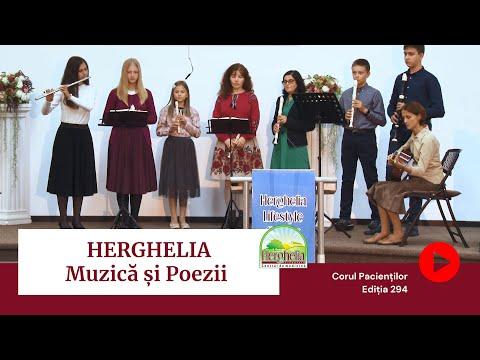 🎶🔊 MUZICĂ | Amintiri de la HERGHELIA – Seara Festivă | Ediția 294