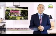 HERGHELIA 25 De Ani | Istoric și Perspective | Herghelia Lifestyle Center 2021
