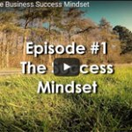 Developing The Business Success Mindset
