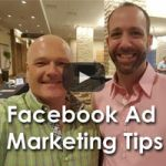 Facebook Ad Marketing Tips with Justice Egan