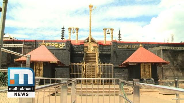 Image result for sabarimala temple closed