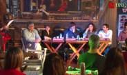 Encuentro Científico: El Único Café que no se Corta