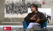 100 Años Reforma Universitaria – Charla con Diego Tatián