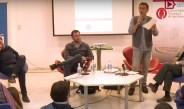 Juan Carlos Monedero y José Natanson – Conferencia UMET