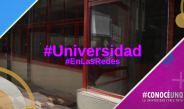 #ConoceUNQ #EnLasRedes #Universidad #ProgramaNexos
