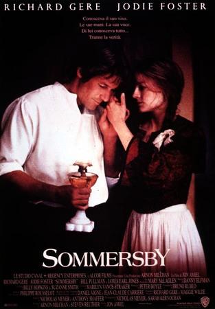 Sommersby Stasera su Deejay Tv Nove
