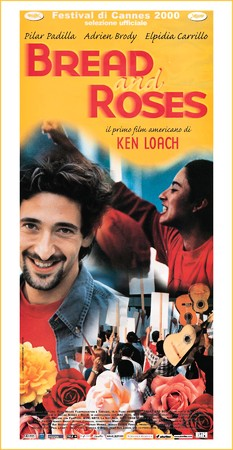 Bread and Roses Stasera su Tv 2000
