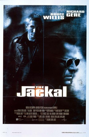 The jackal Stasera su Rete 4