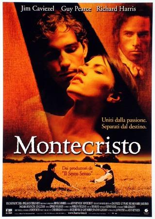 Montecristo Stasera su Rete 4