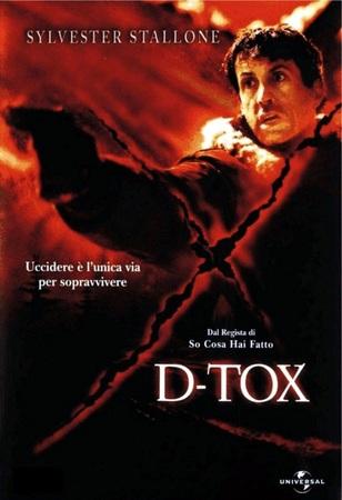 D-tox Stasera su Rete 4