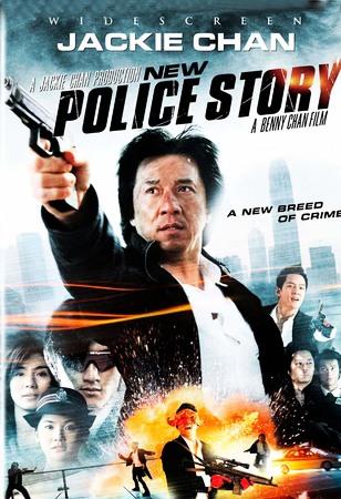 New Police Story Stasera su Cielo