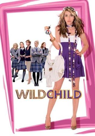 Wild child Stasera su La5