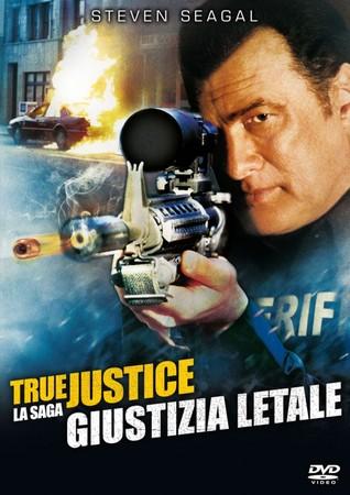 True justice - giustizia letale Stasera su Rete 4