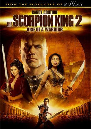 Il re scorpione 2: il destino di un guerriero Stasera su Italia 1