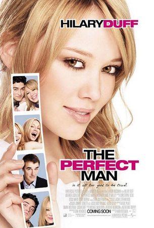 The perfect man Stasera su La5