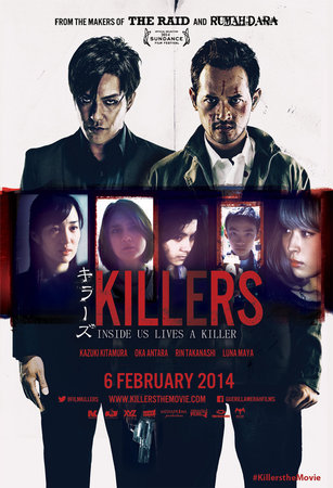 Killers Stasera su Rai Movie