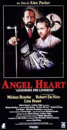 Angel heart-ascensore per l'inferno Stasera su Rete 4
