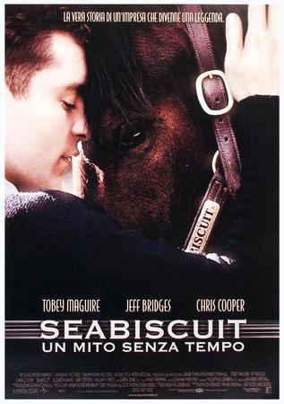 Seabiscuit - Un mito senza tempo Stasera su La7d