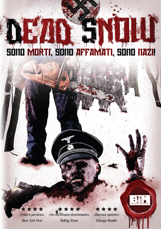 Dead Snow Stasera su Rai Movie