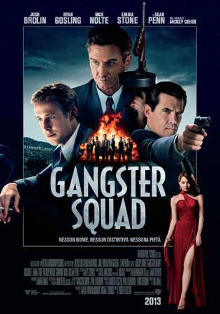 Gangster squad Stasera su Rete 4