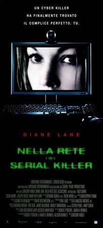 Nella rete del Serial Killer Stasera su Rai 4