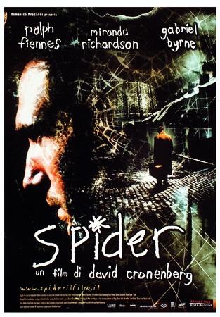 Spider Stasera su Iris