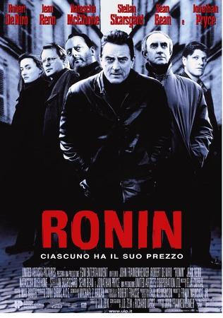 Ronin Stasera su Rai 3