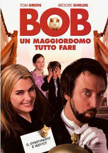 Bob un maggiordomo tutto fare Stasera su Cielo