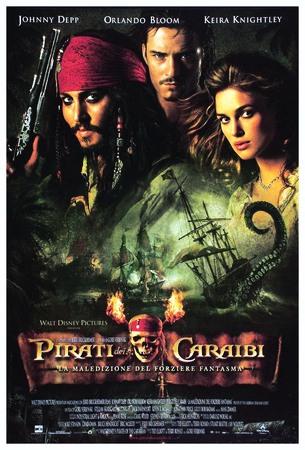 Pirati dei caraibi-la maledizione del forziere fantasma Stasera su Italia 1