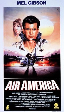 Air america Stasera su Rete 4