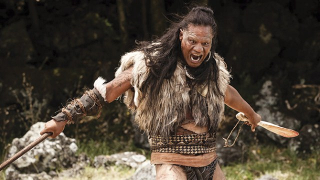 The Dead Lands Stasera su Rai 4