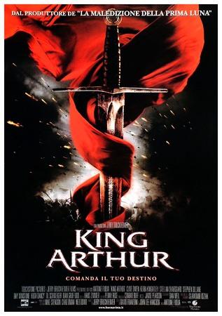 King Arthur Stasera su La7
