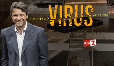 Virus Stasera su Iris