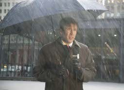 The Weather Man - L'uomo delle previsioni Stasera su Rai Movie