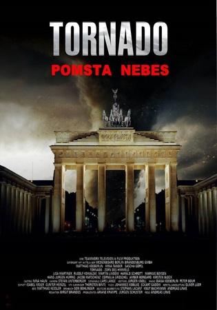 Tornado - La furia del cielo Stasera su Rai 2