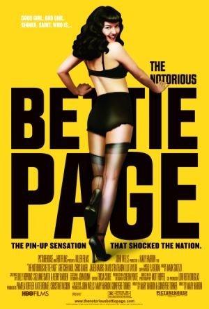 La scandalosa vita di Bettie Page Stasera su Cielo