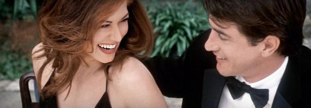 The wedding date -l'amore ha il suo prezzo Stasera su Canale 5