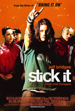 Stick It - Sfida e conquista Stasera su Rai Movie