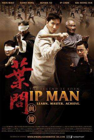 The Legend Is Born: IP Man Stasera su Rai Movie