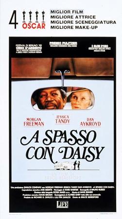 A spasso con Daisy Stasera su Tv 2000