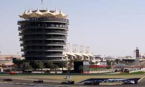 Circuito del Bahrain