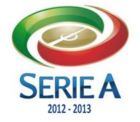 Campionato di serie A in Tv