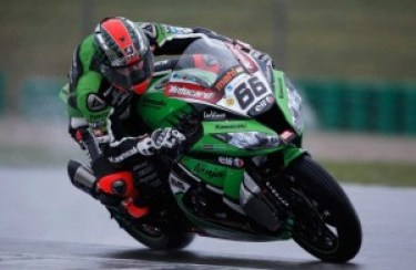 Superbike in Tv Assen